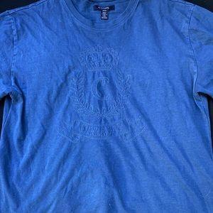 Blue Chaps T-Shirt